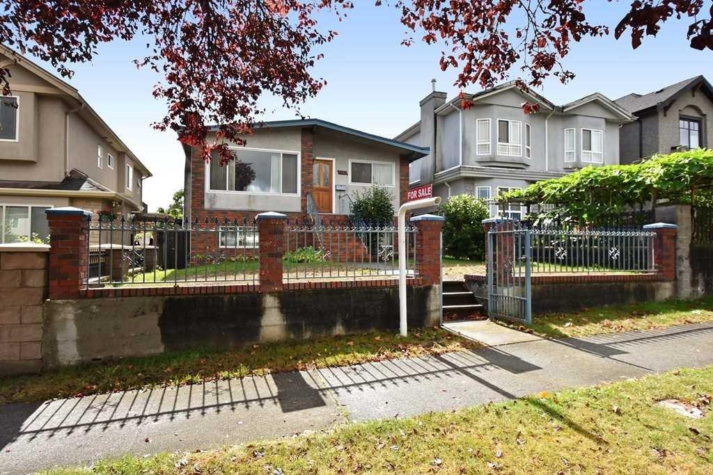 R2110786 - 2166 E 39TH AVENUE, Victoria VE, Vancouver, BC - House/Single Family