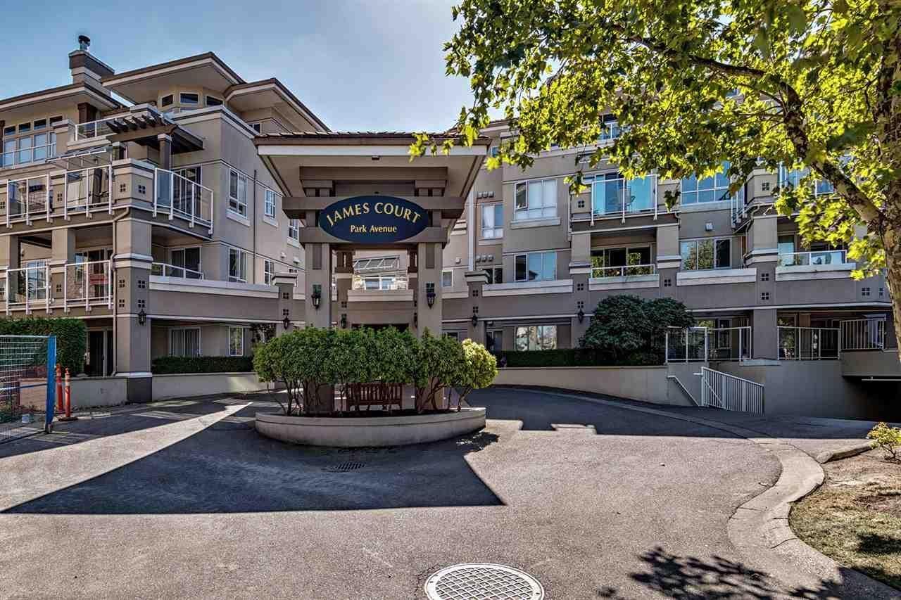 R2110788 - 216 20448 PARK AVENUE, Langley City, Langley, BC - Apartment Unit