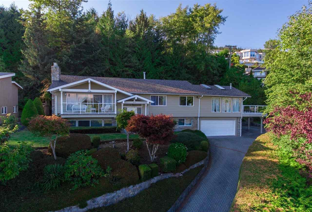 R2110833 - 675 ST. ANDREWS ROAD, British Properties, West Vancouver, BC - House/Single Family