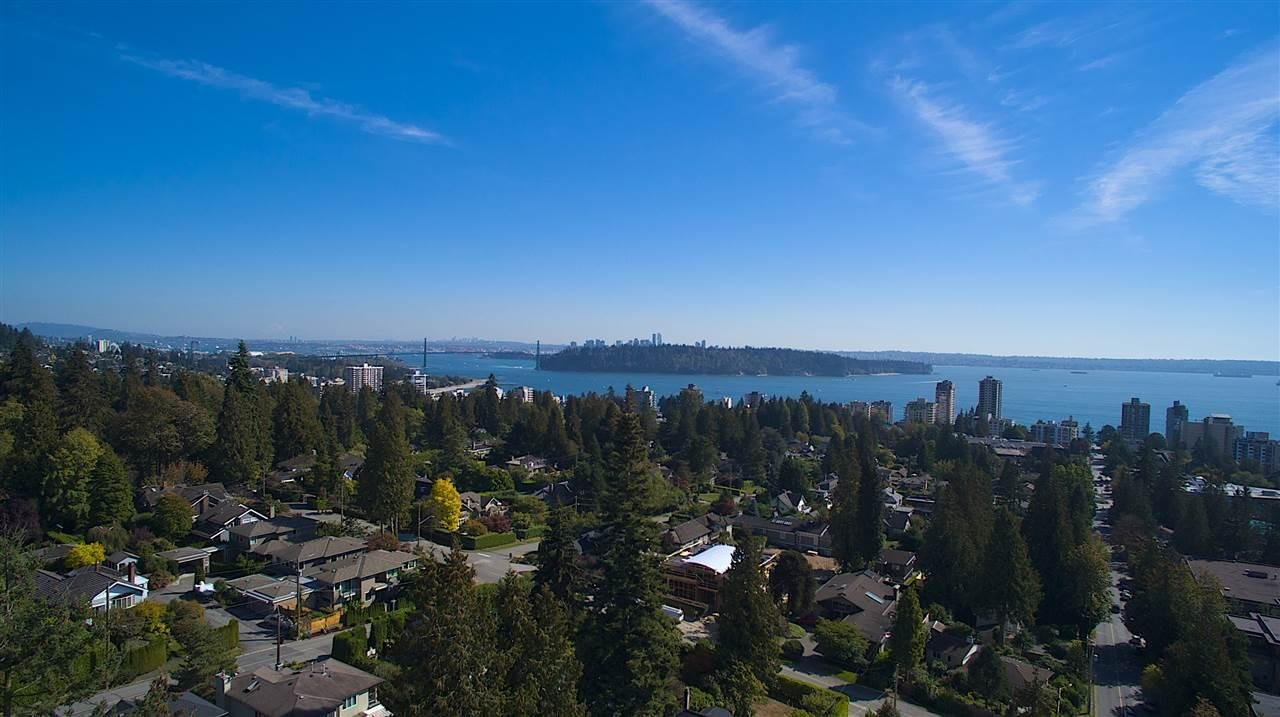 R2110836 - 1218 21ST STREET, Ambleside, West Vancouver, BC - House/Single Family