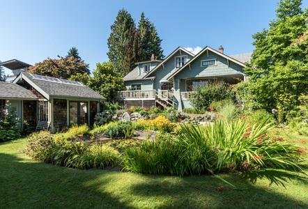 R2110988 - 1195 12TH STREET, Ambleside, West Vancouver, BC - House/Single Family