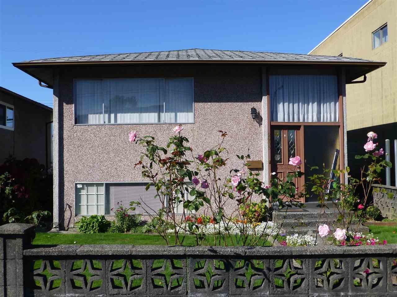 R2111025 - 2955 RENFREW STREET, Renfrew Heights, Vancouver, BC - House/Single Family