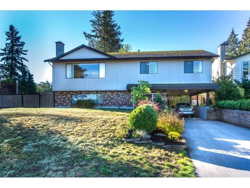 R2111163 - 20292 46A AVENUE, Langley City, Langley, BC - House/Single Family