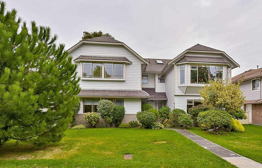 R2111170 - 6148 184 STREET, Cloverdale BC, Surrey, BC - House/Single Family