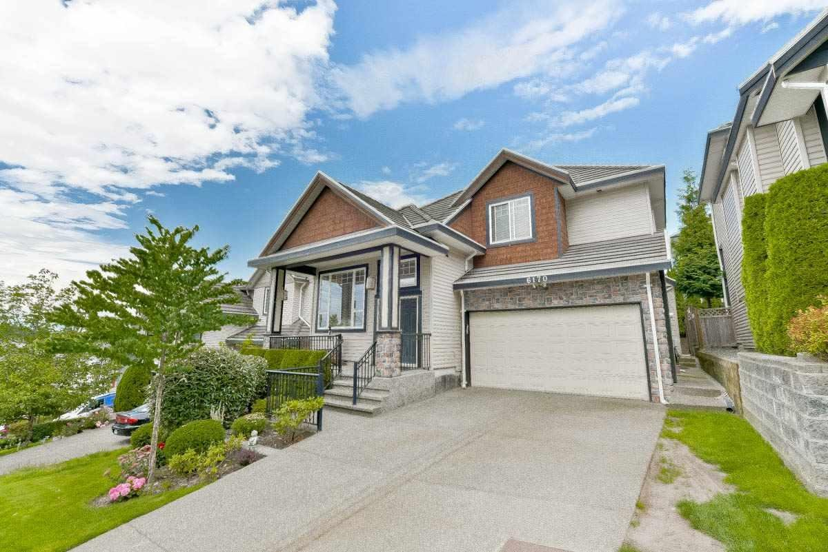 R2111232 - 6170 147 STREET, Sullivan Station, Surrey, BC - House/Single Family