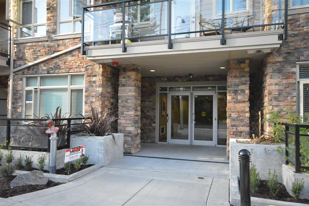R2111268 - 402 20861 83 AVENUE, Willoughby Heights, Langley, BC - Apartment Unit