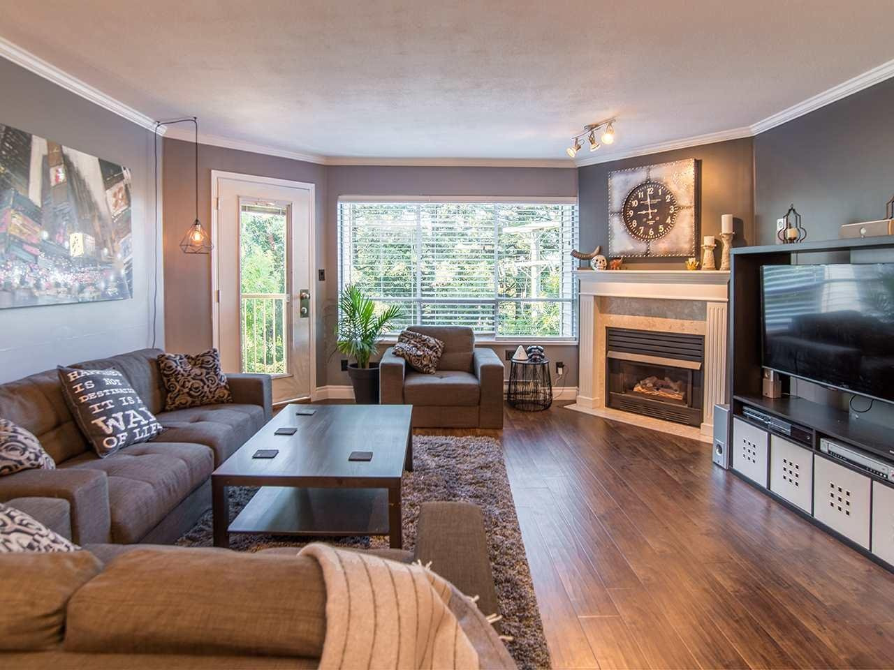 R2111354 - 306 5450 208TH STREET, Langley City, Langley, BC - Apartment Unit