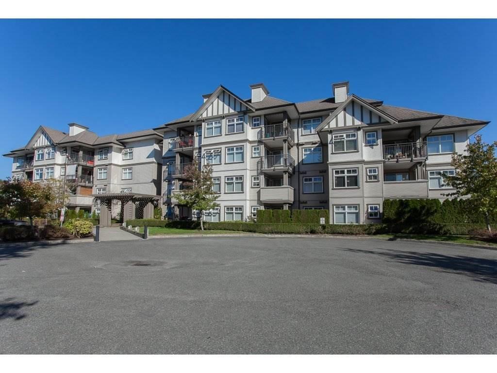 R2111382 - 340 27358 32 AVENUE, Aldergrove Langley, Langley, BC - Apartment Unit