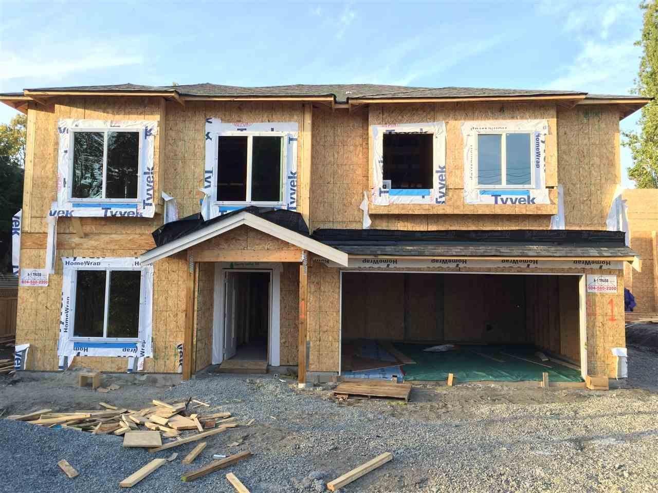 R2111448 - 1 20261 98A AVENUE, Walnut Grove, Langley, BC - House/Single Family