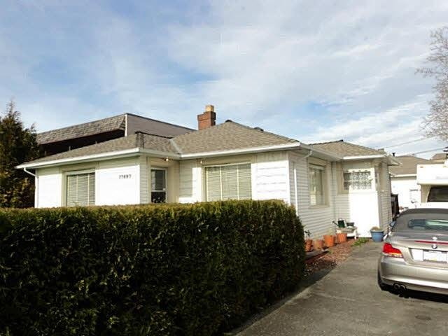 R2111480 - 17697 56A AVENUE, Cloverdale BC, Surrey, BC - House/Single Family