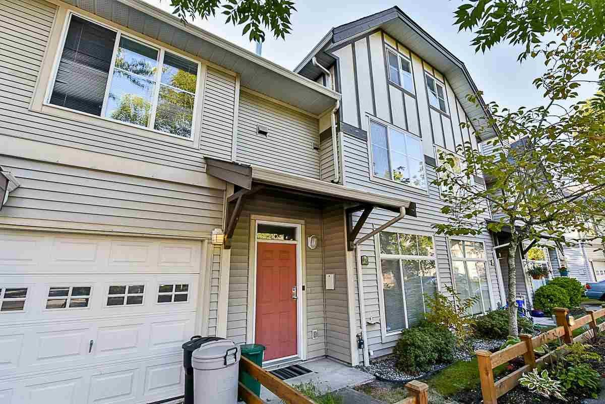 R2111561 - 45 6465 184A STREET, Cloverdale BC, Surrey, BC - Townhouse