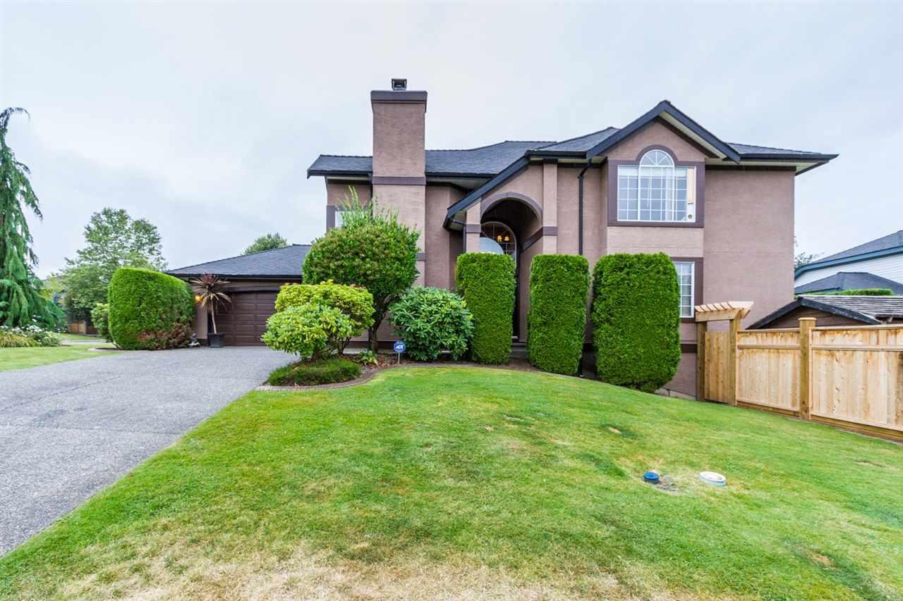 R2111566 - 21568 86A CRESCENT, Walnut Grove, Langley, BC - House/Single Family