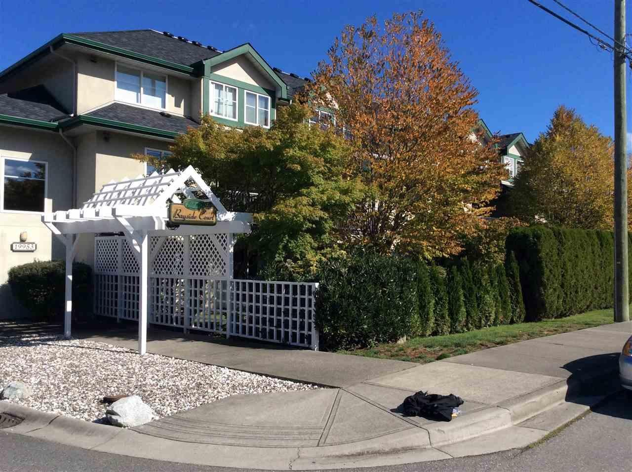 R2111610 - 203 19953 55A AVENUE, Langley City, Langley, BC - Townhouse