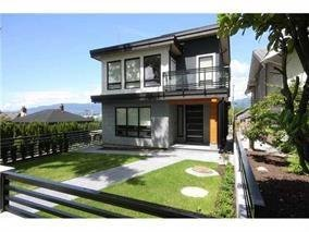 R2111614 - 3457 OXFORD STREET, Hastings East, Vancouver, BC - House/Single Family