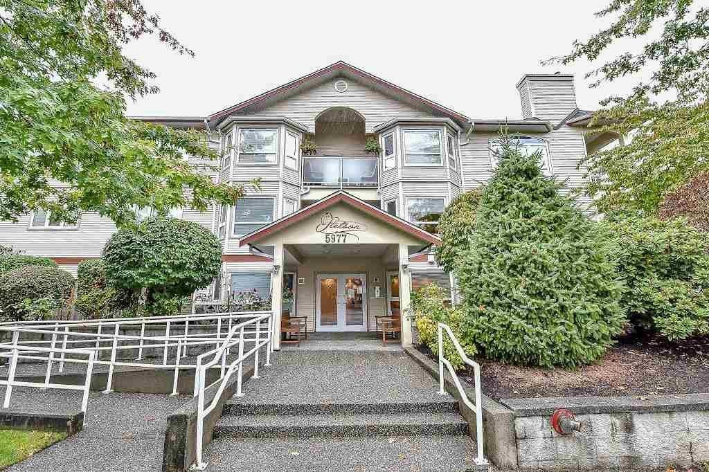 R2111705 - 209 5977 177B STREET, Cloverdale BC, Surrey, BC - Apartment Unit