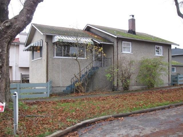 R2111893 - 209 E 39TH AVENUE, Main, Vancouver, BC - House/Single Family