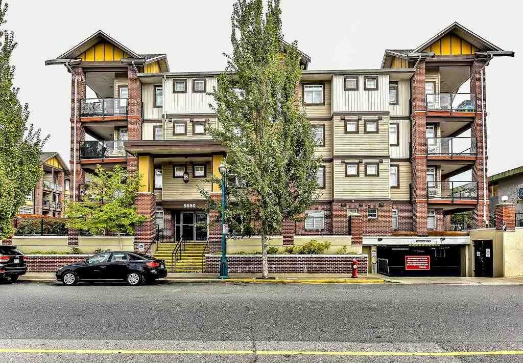 R2112049 - 222 5650 201A STREET, Langley City, Langley, BC - Apartment Unit
