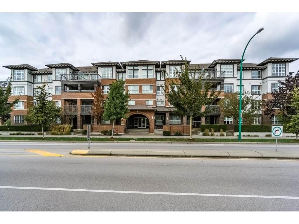 R2112089 - 102 18755 68 AVENUE, Clayton, Surrey, BC - Apartment Unit