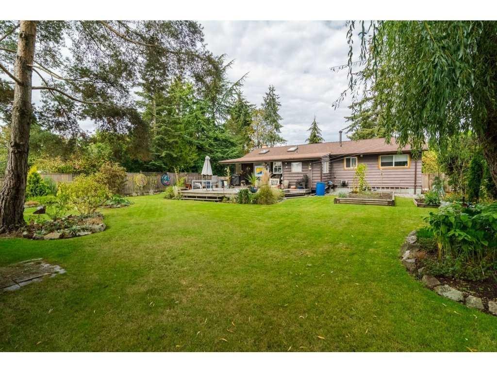 R2112105 - 17524 60 AVENUE, Cloverdale BC, Surrey, BC - House/Single Family