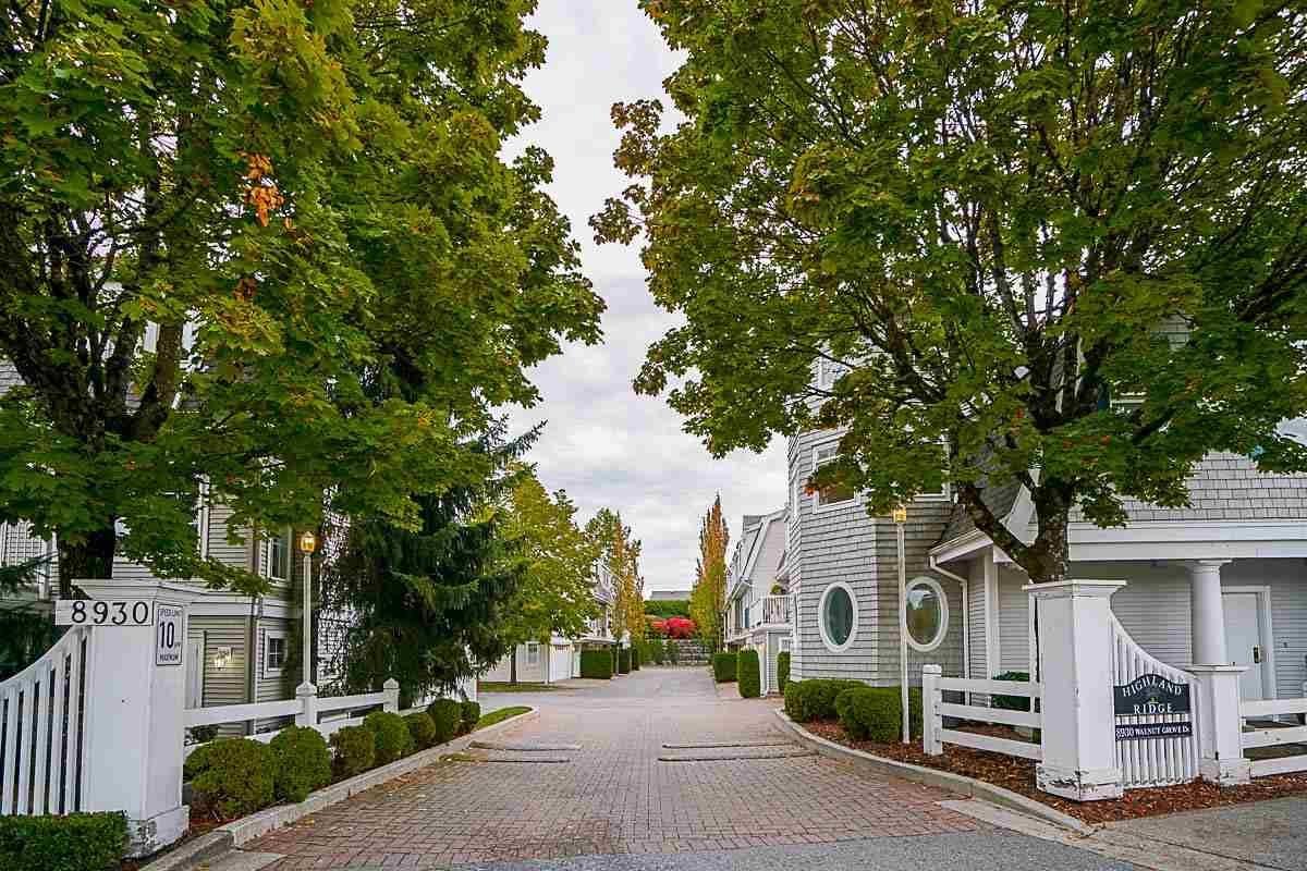 R2112195 - 96 8930 WALNUT GROVE DRIVE, Walnut Grove, Langley, BC - Townhouse