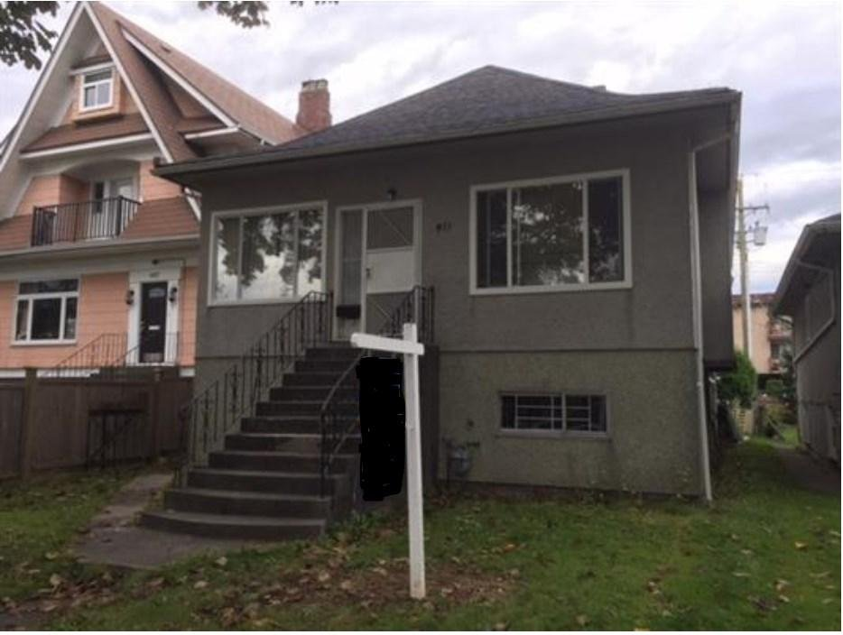 R2112405 - 411 E 45TH AVENUE, Fraser VE, Vancouver, BC - House/Single Family