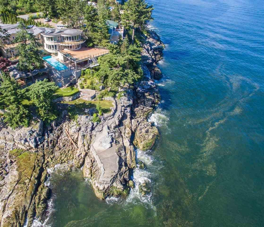 R2112448 - 6935 ISLEVIEW ROAD, Whytecliff, West Vancouver, BC - House/Single Family