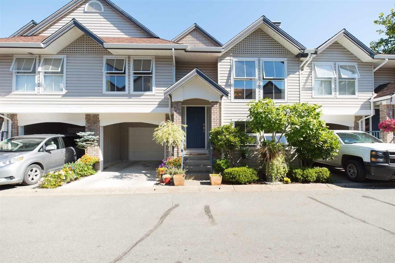R2112485 - 44 8716 WALNUT GROVE DRIVE, Walnut Grove, Langley, BC - Townhouse