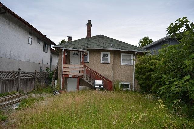 R2112496 - 2710 MCGILL STREET, Hastings East, Vancouver, BC - House/Single Family