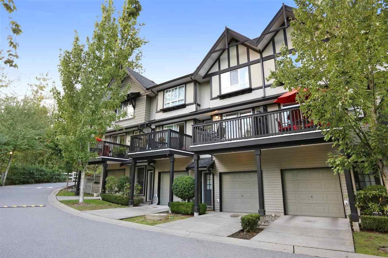 R2112675 - 146 6747 203 STREET, Willoughby Heights, Langley, BC - Townhouse