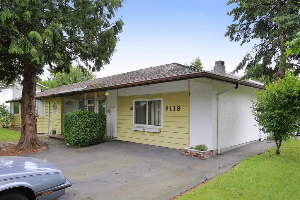 R2112693 - 9118 APPLEHILL CRESCENT, Queen Mary Park Surrey, Surrey, BC - House/Single Family