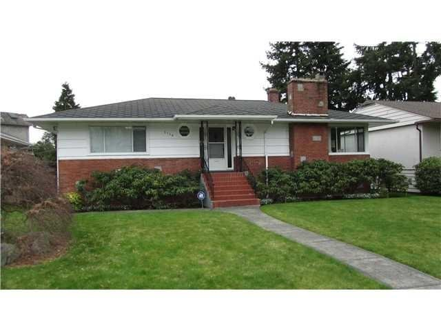 R2112780 - 2134 W 53RD AVENUE, S.W. Marine, Vancouver, BC - House/Single Family