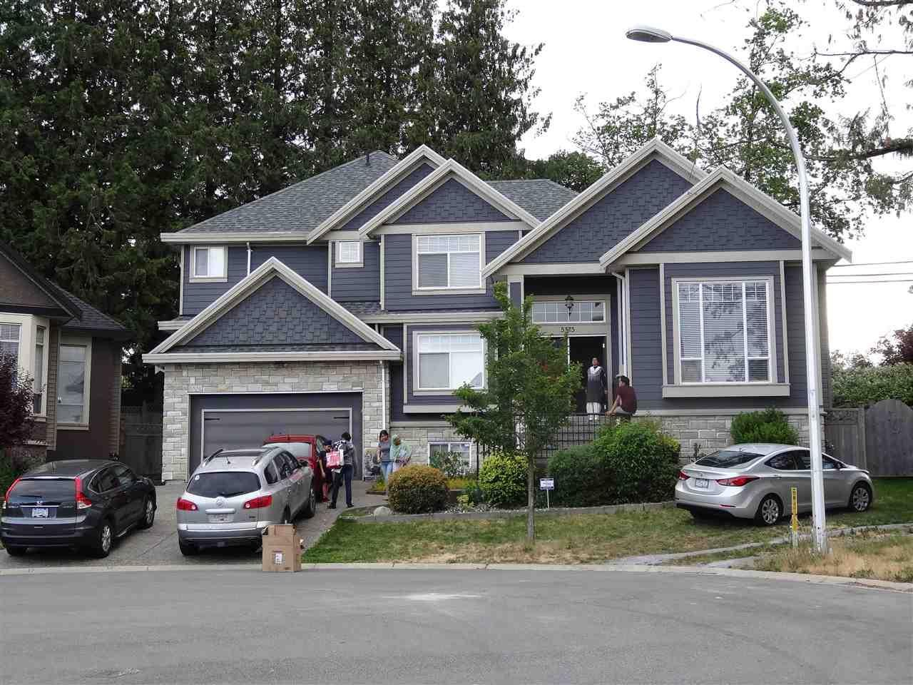 R2112808 - 5575 189 STREET, Cloverdale BC, Surrey, BC - House/Single Family