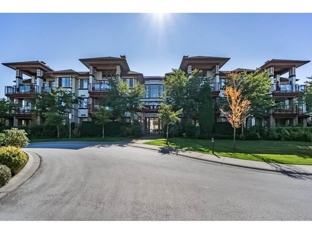 R2112863 - 103 16483 64 AVENUE, Cloverdale BC, Surrey, BC - Apartment Unit