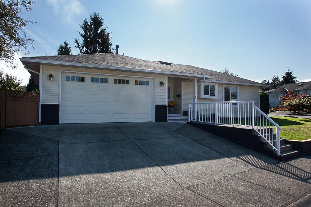 R2112934 - 5038 207A STREET, Langley City, Langley, BC - House/Single Family