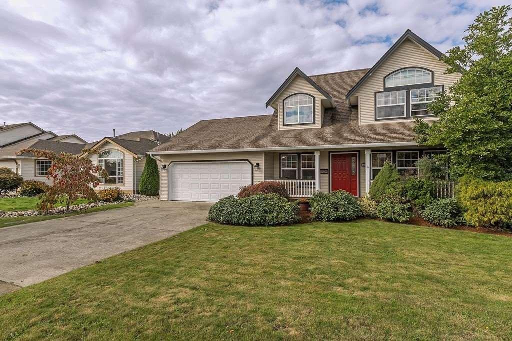 R2112949 - 6033 170 STREET, Cloverdale BC, Surrey, BC - House/Single Family