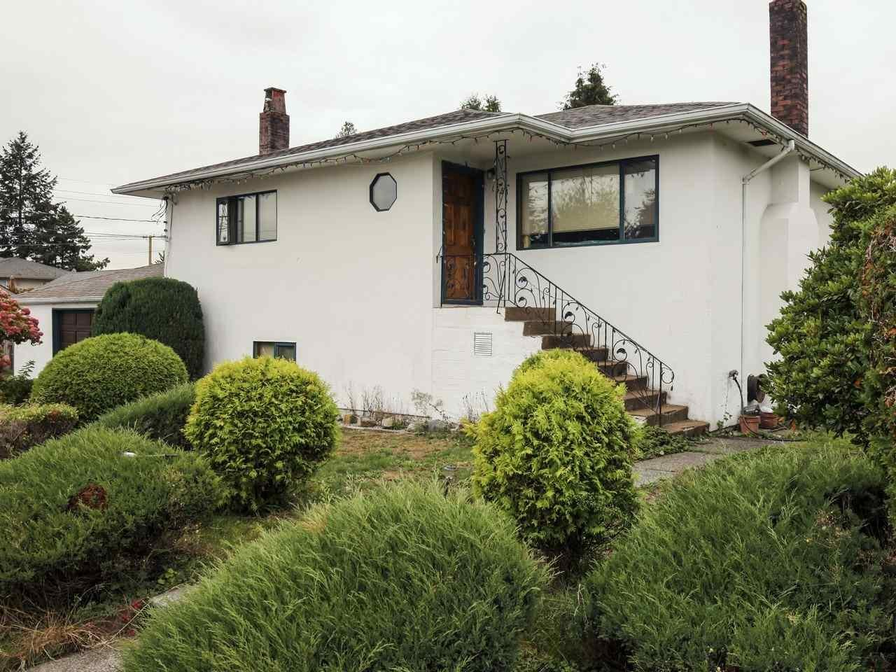R2113082 - 1553 SUTHERLAND AVENUE, Boulevard, North Vancouver, BC - House/Single Family