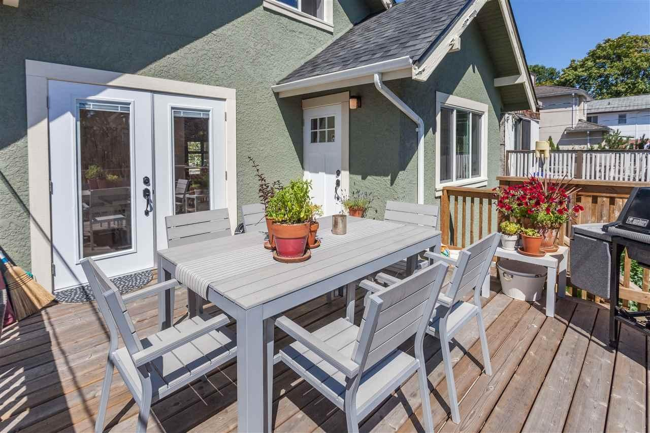 R2113179 - 2458 TRIUMPH STREET, Hastings East, Vancouver, BC - House/Single Family