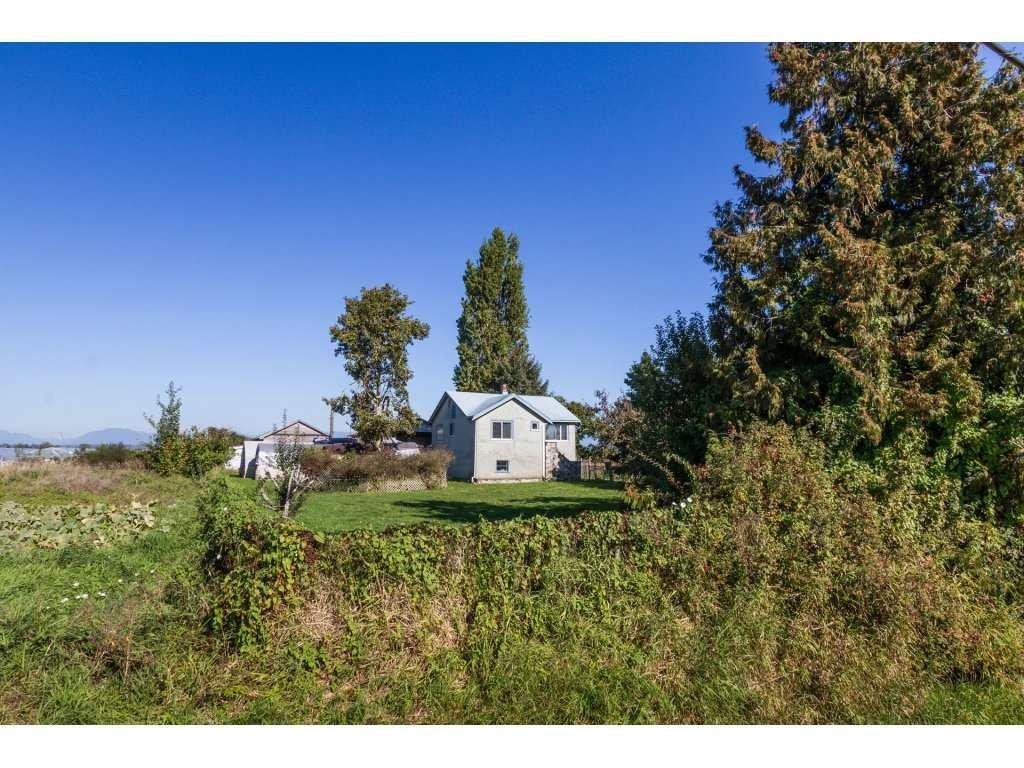 R2113230 - 16185 40 AVENUE, Serpentine, Surrey, BC - House with Acreage