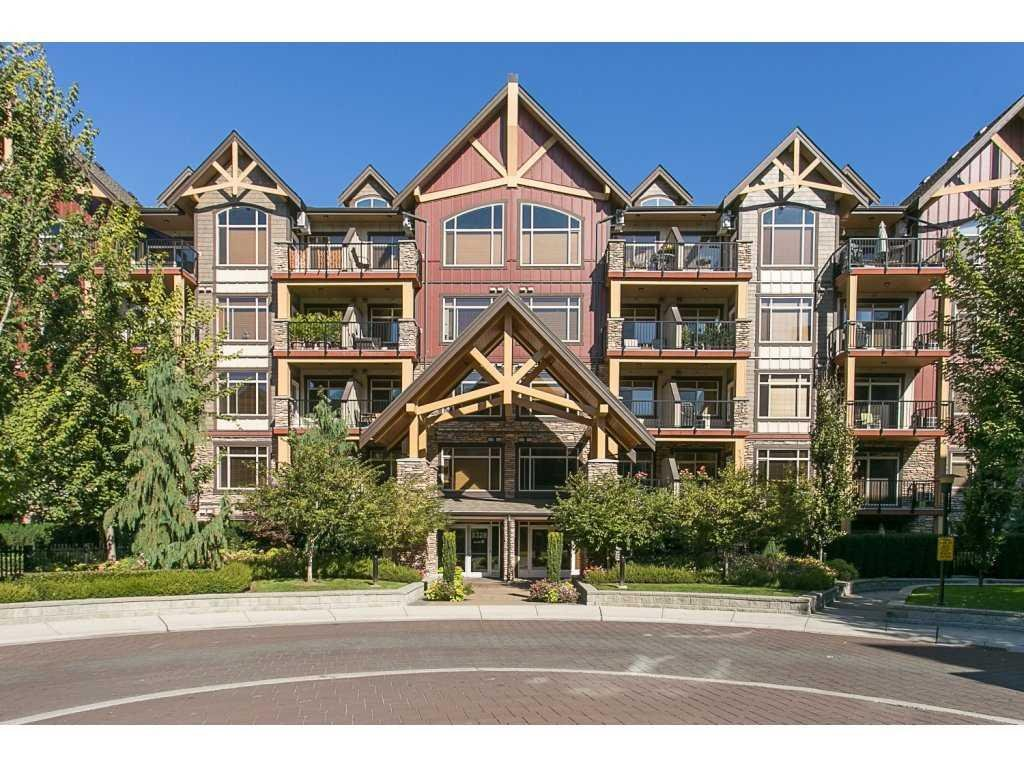 R2113347 - 351 8328 207A STREET, Willoughby Heights, Langley, BC - Apartment Unit