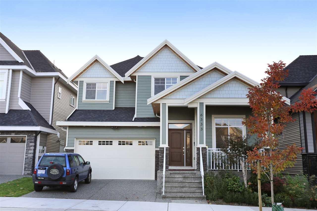 R2113383 - 6333 165 STREET, Cloverdale BC, Surrey, BC - House/Single Family