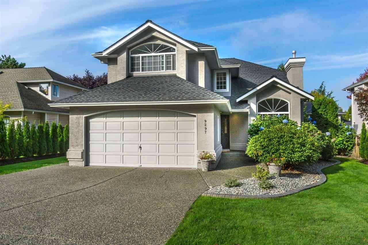 R2113403 - 9297 204 STREET, Walnut Grove, Langley, BC - House/Single Family
