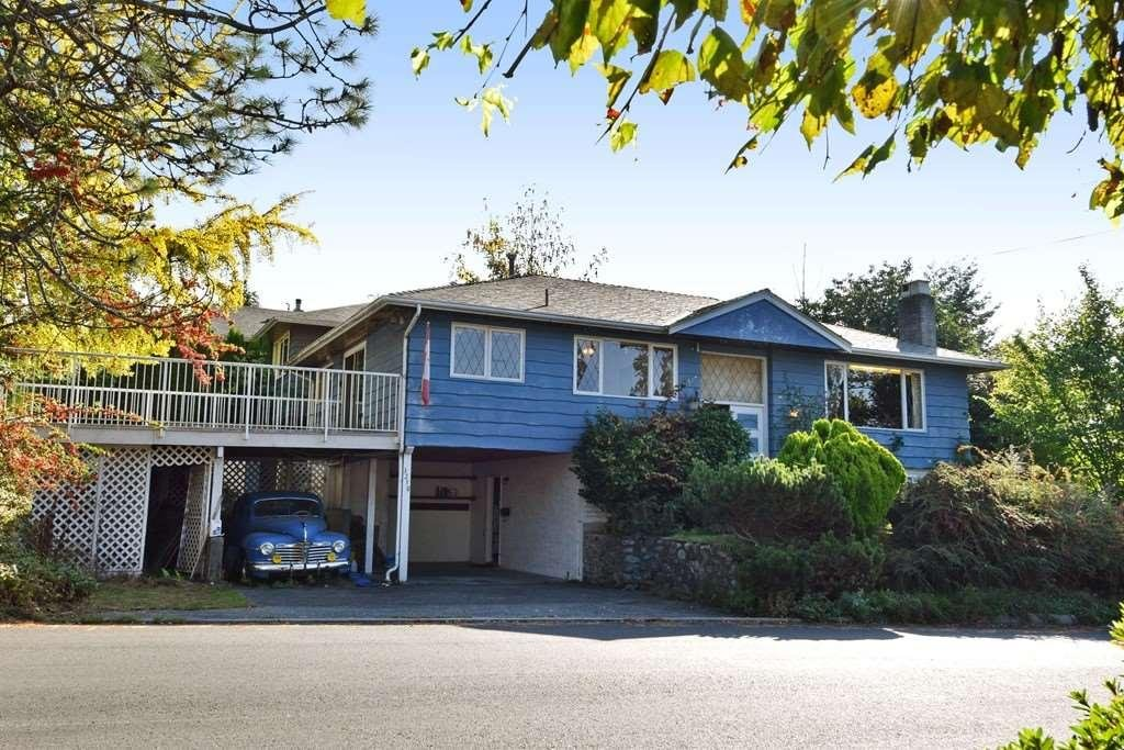 R2113519 - 3210 NORWOOD AVENUE, Upper Lonsdale, North Vancouver, BC - House/Single Family