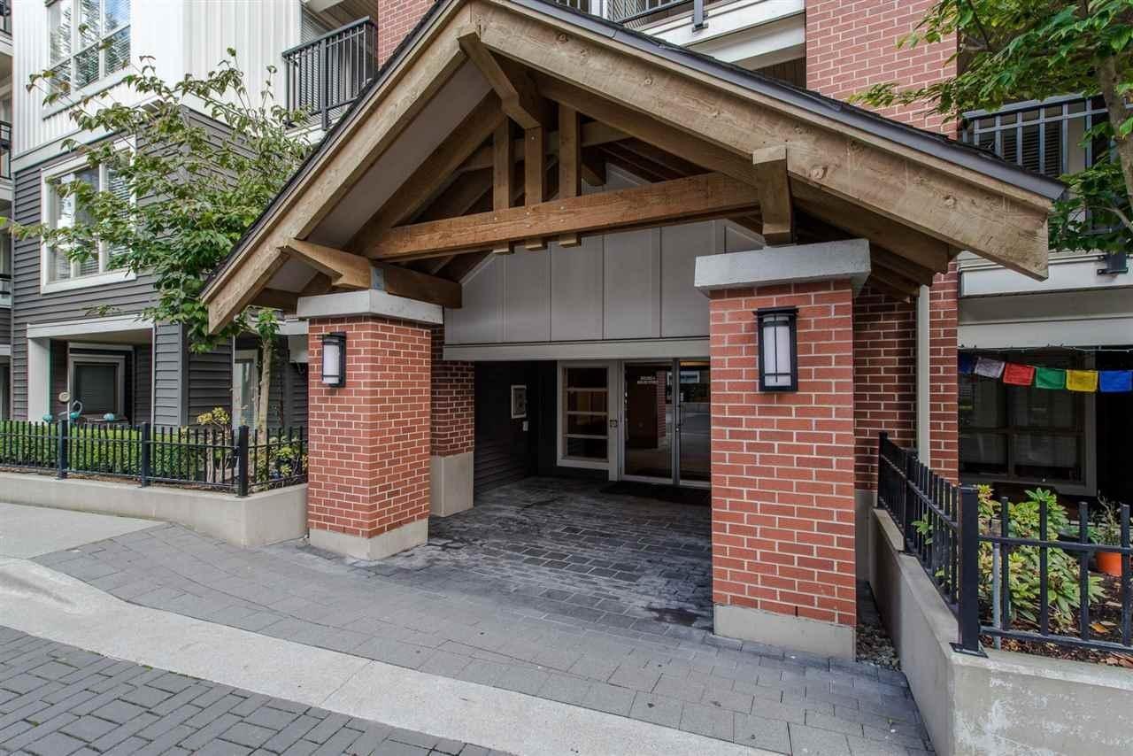 R2113546 - A220 8929 202 STREET, Walnut Grove, Langley, BC - Apartment Unit