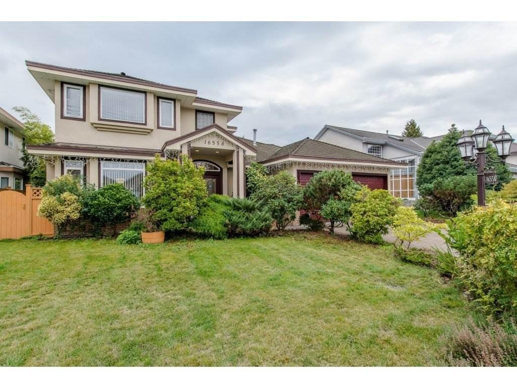 R2113572 - 16558 108 AVENUE, Fraser Heights, Surrey, BC - House/Single Family