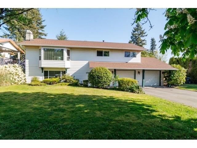 R2113603 - 17243 60 AVENUE, Cloverdale BC, Surrey, BC - House/Single Family