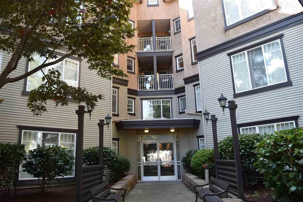 R2113682 - 304 20288 54 AVENUE, Langley City, Langley, BC - Apartment Unit