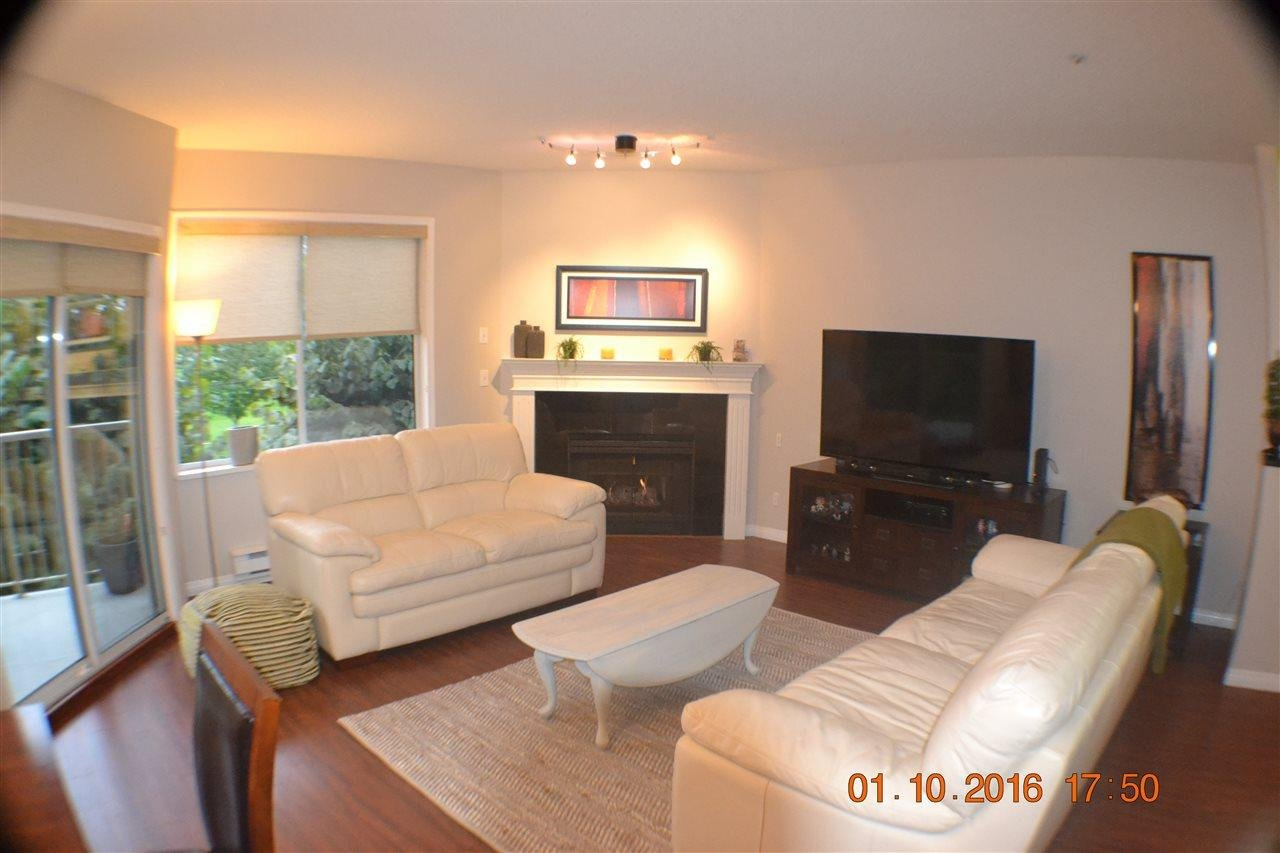 R2113694 - 205 5489 201 STREET, Langley City, Langley, BC - Apartment Unit