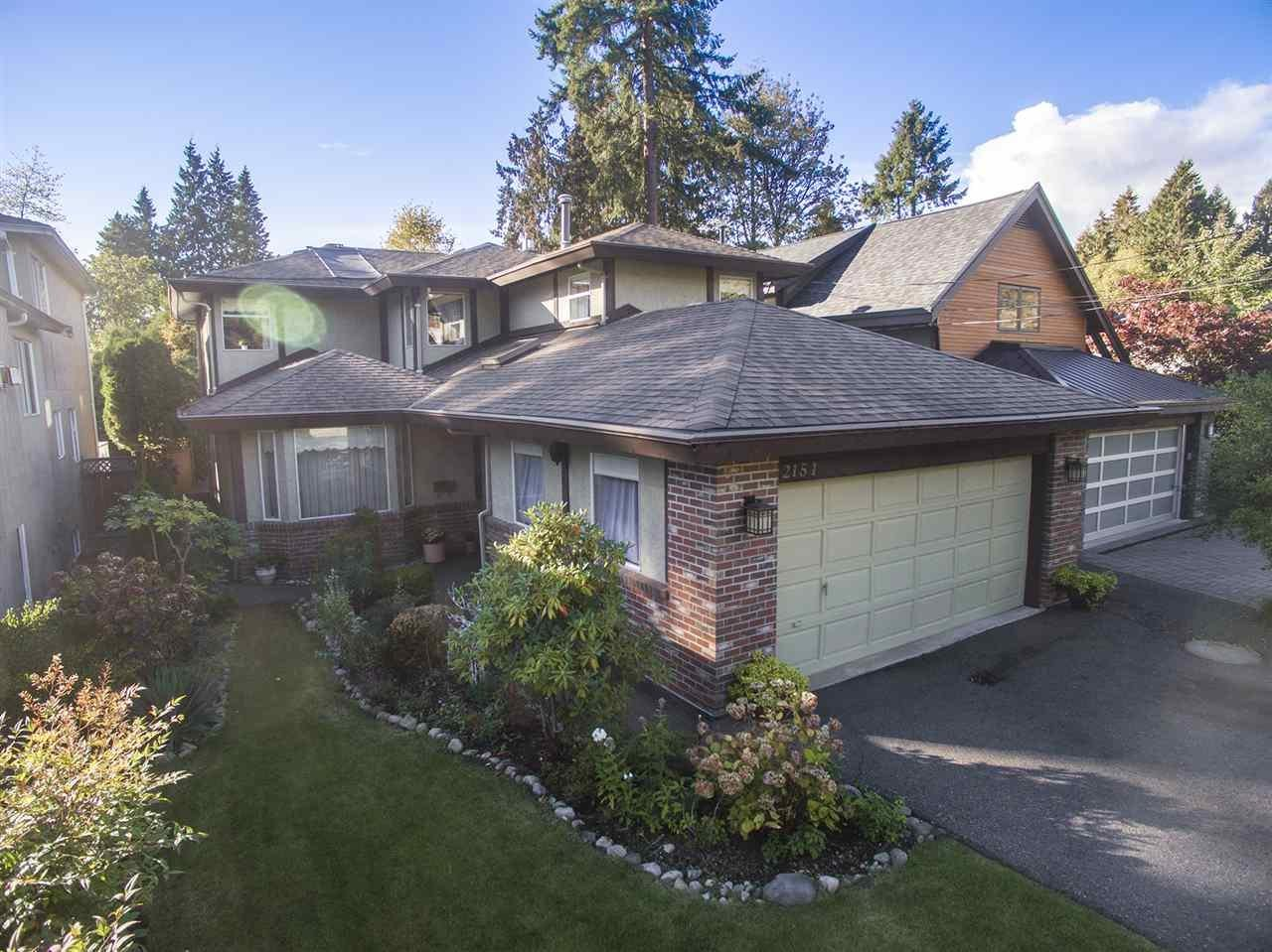 R2113869 - 2151 PHILIP AVENUE, Pemberton Heights, North Vancouver, BC - House/Single Family