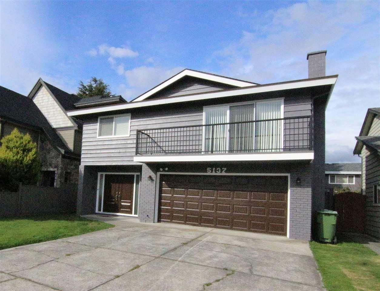 R2113900 - 5137 HOLLYFIELD AVENUE, Steveston North, Richmond, BC - House/Single Family