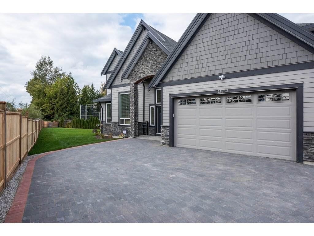 R2114100 - 21833 51 AVENUE, Murrayville, Langley, BC - House/Single Family